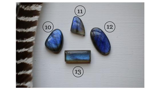 Web Stones 3