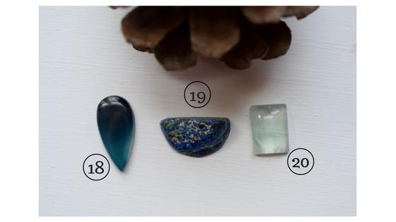 Web stones 6